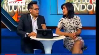 Pretty host of good morning indonesia sheila baladraf 1a