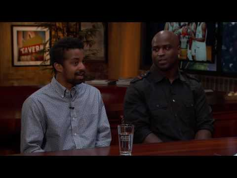 Extra Time with Ricky Williams and Rembert Browne (HBO)