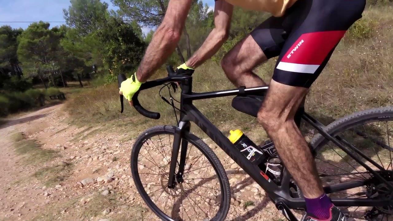 Test Canyon Inflite CF SLX 8 0 Pro Race
