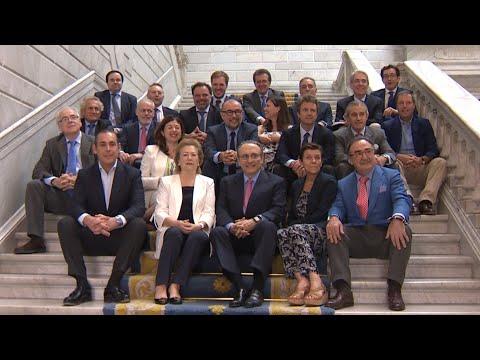 Europa Press se incorpora a la Asamblea de AMI