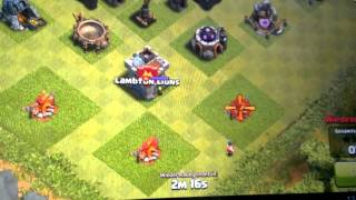 Clash of Clans: Goblin Attack
