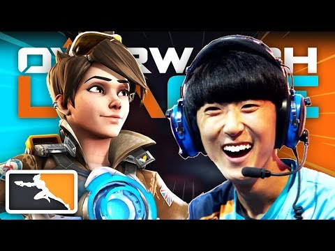 Top 100 Most Viewed Overwatch League Twitch Clips of All Time!