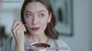 Черная любовь Kara Sevda 58 анонс 3 рус суб