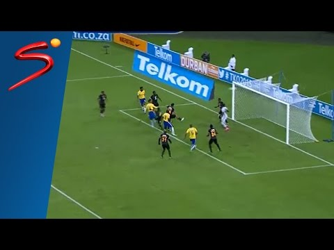 TKO 2015 Final: Mamelodi Sundowns vs Kaizer Chiefs