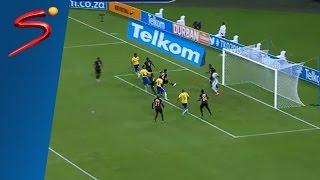 TKO 2015 Final: Mamelodi Sundowns vs Kaizer Chiefs