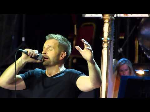Alfie Boe 'Doctor Jimmy' Classic Quadrophenia 05.07.15 HD