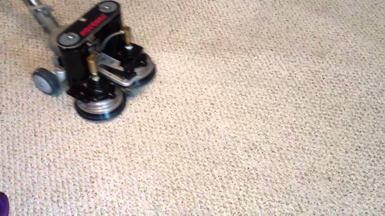 Rotovac Powerwand cleaning berber carpet  Carpet Cleaning Lynchburg     Rotovac Powerwand cleaning berber carpet  Carpet Cleaning Lynchburg VA    YouTube