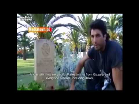 """""""A winner is a dreamer who never gives up"""" Vittorio Arrigoni: un vincitore"""