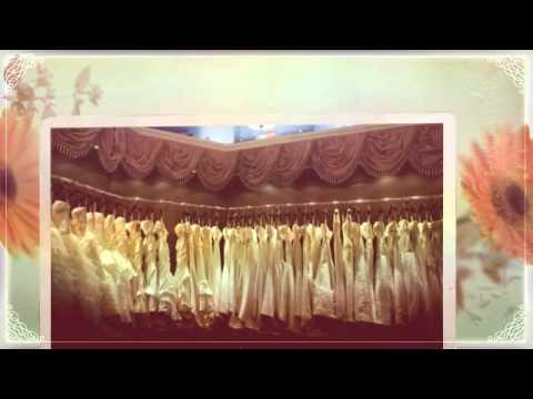 Winnie Couture Flagship Bridal Salon Atlanta