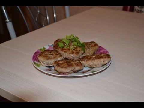 Котлеты из говядины - рецепты с фото на  (82