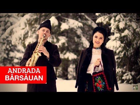 Andrada Barsauan si Lazar Arman - In sara Craciunului