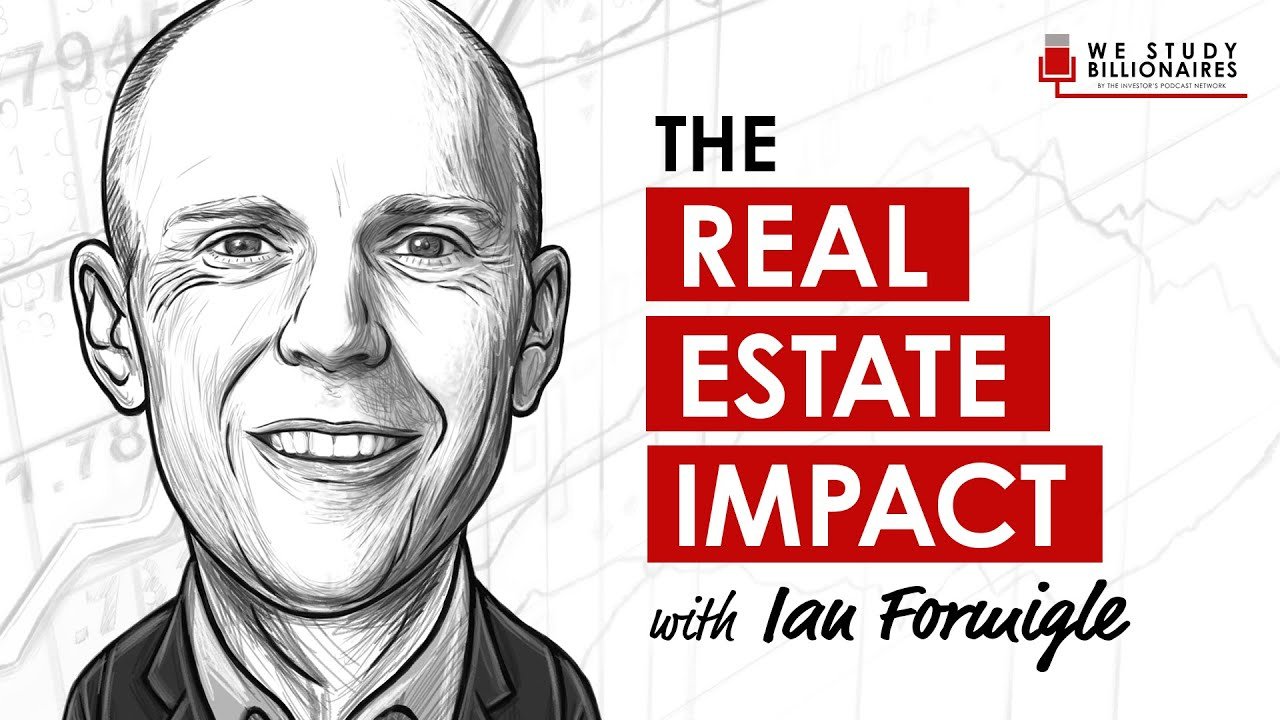 309 TIP. Real Estate & COVID-19 w/ Ian Formigle