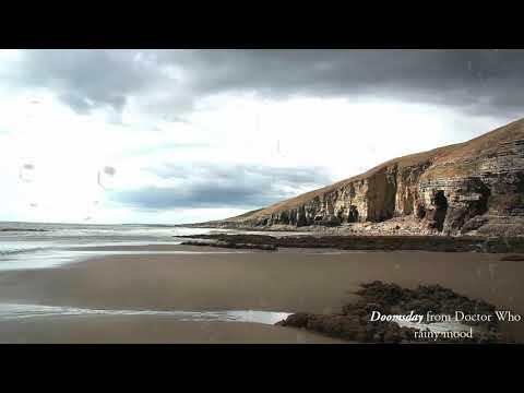 Murray Gold  Doomsday w rain and thunder
