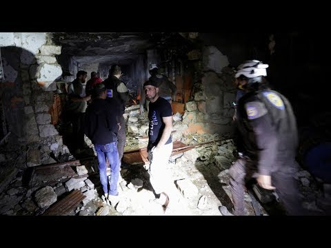 Syria's Looming Final Battle: Idlib Escalation Reaching Climax