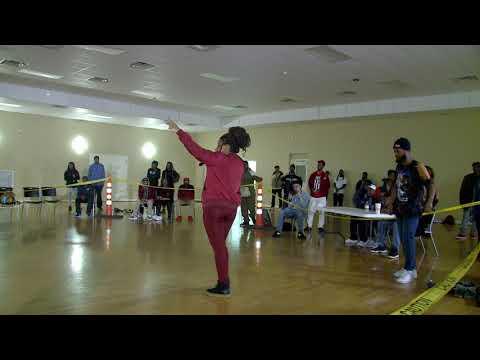 TGP Presents:DJV LEGACY |NDOT VS MIKE BEEZY| #MemphisJookin