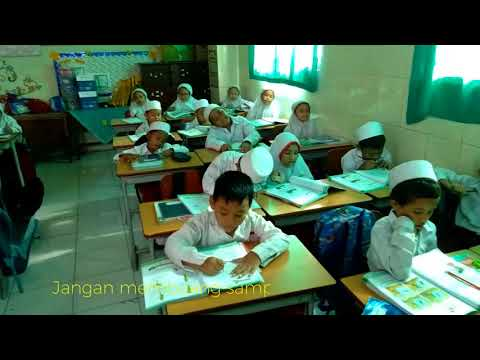 Lagu Membuang Sampah by AT Mahmud | SD Alkhairiyah 2 Surabaya
