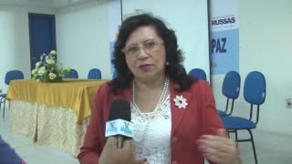Dra. Nailde Pinheiro alerta eleitorado de Russas e Palhano para fazer a biométrico