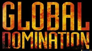 Global Domination gameplay (PC Game, 1993)