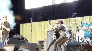 Stone Temple Pilots w/Chester Bennington- Vasoline (5-18-13)