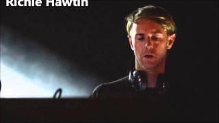 Richie Hawtin - Live at Moogfest 2012