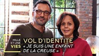 Le vol d'identité des Enfants de la Creuse, le témoignage de Valérie Andanson