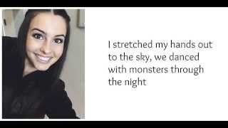 """Best Day Of My Life"" - Cimorelli & Tyler Ward (Cover - Lyrics)"