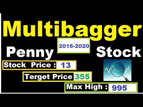 Download Penny stock below 1 rupees,multibagger penny stock || best stock for 2018