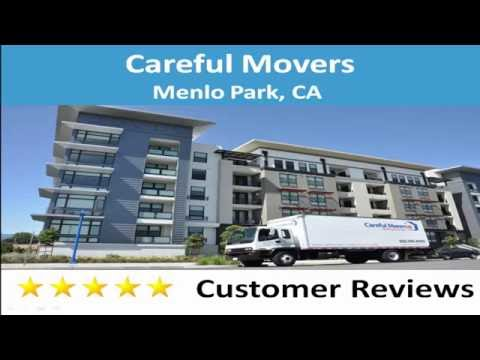 Careful Movers- REVIEWS- (650) 595-8400, Menlo Park, CA,Movers Reviews