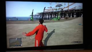 GTA V Music Video #45: Luke Bryan- Roller Coaster