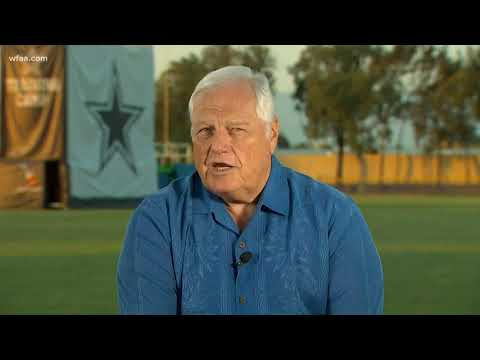 Commentary: Dale Hansen on Jerry Jones' anthem policy