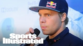 Snowboarder Travis Rice: Inside The Mind of a Daredevil | SI NOW | Sports Illustrated