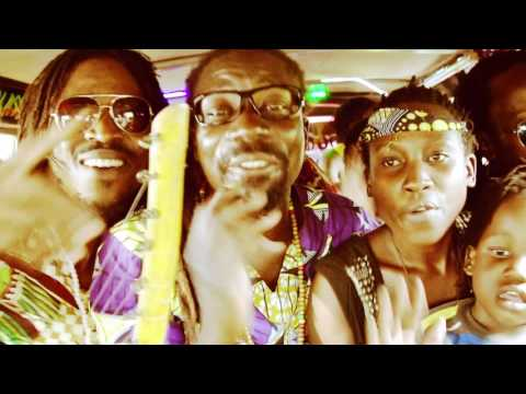 Disco Vumbi ft Fonkodi and Nilotika. Rastafarai