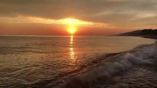 Пляж прямой эфир