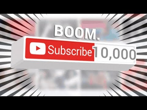 What Happens When You Reach 10,000 Subscribers on YouTube! Mp3