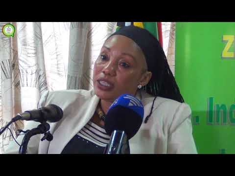 We have a legal obligation to provide candidates  with the Voters' roll #263Chat - YouTube