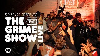 Grime Show Live: Big Zuu, Capo Lee, Flowdan, Kamakaze, Maxsta, P Money, Scrufizzer, YGG and more
