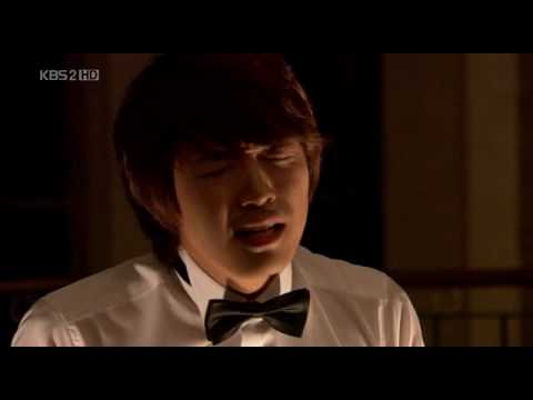 [My Fair Lady] Yoon Sang Hyun singing