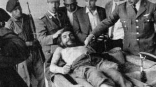 """La mujer que vengó al Che Guevara"" Autor: Jürgen Schreiber"