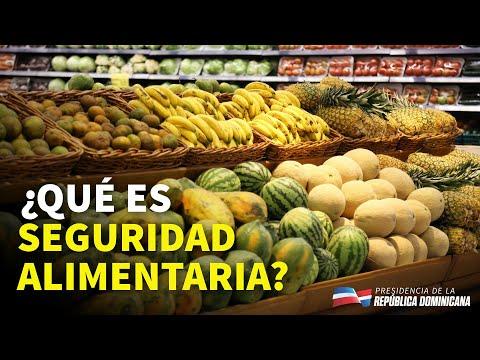 El campo dominicano vive su mejor momento. ¿Sabes qué es la Seguridad Alimentaria?