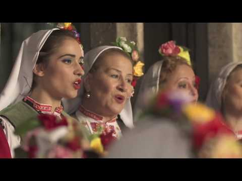 The Mystery Of The Bulgarian Voices - Mome Malenko