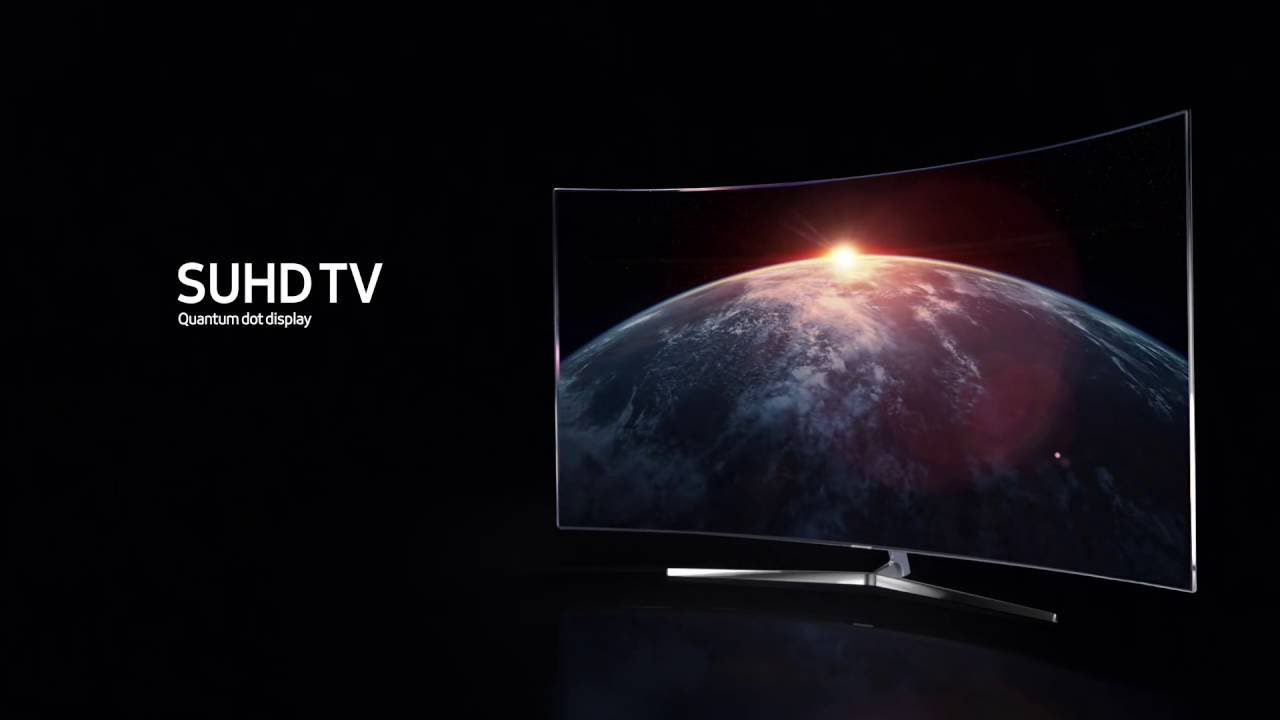 the samsung ks9800 flagship curved 4k suhd tv un78ks9800fxza youtube. Black Bedroom Furniture Sets. Home Design Ideas