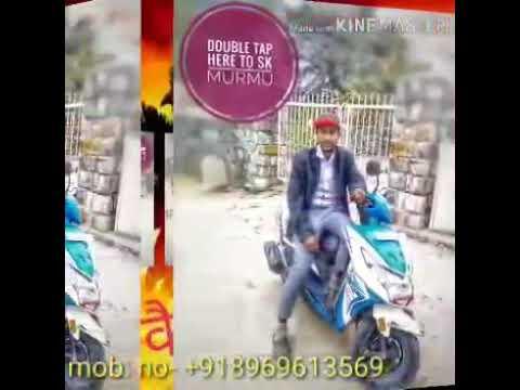 Oka Hor  Re Gati Oka Dahar 're Aalom    Mix By Sk Murmu Mob No 8969613569     New Santhali Song 2019