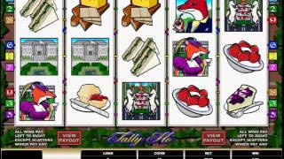Обзор интересного игрового автомата Tally Ho от портала igrovye-avtomaty-club.com(Любите охоту? Тогда слот Tally Ho разработан специально для вас. Большие выигрыши и приятные неожиданности..., 2016-03-05T17:31:13.000Z)