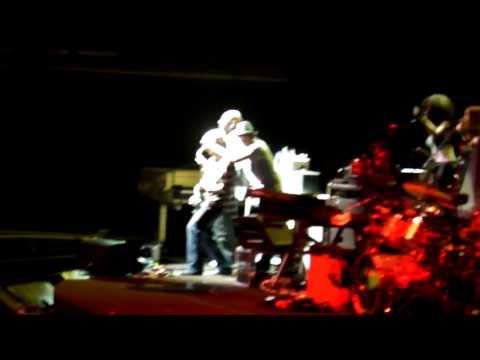 Bon Jovi ft Kid Rock