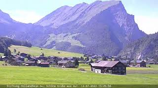 Preview of stream Holidays at Hollandheim, Austria