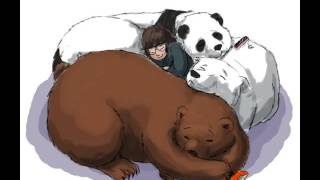 We Bare Bears -Dia Frampton -I Have Time (fan made extended cut)