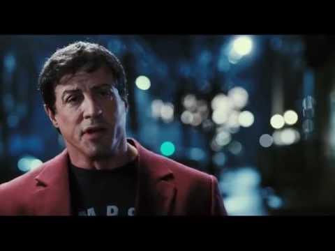 Moritz Guhling – Philippe (Rocky Balboa motivational speech) (Xavier Mota Bootleg)