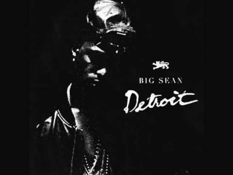 Big Sean - Detroit (FULL Mixtape)