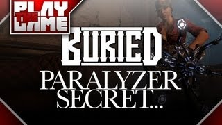 BURIED | The Paralyzer