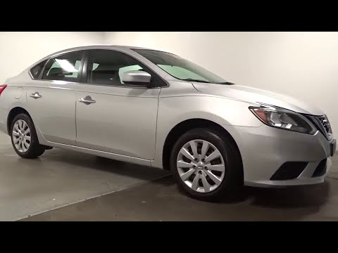 2016 Nissan Sentra Hillside, Newark, Union, Elizabeth, Springfield, NJ N24705